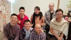 2018 ~ 2019 YAOC_Committee